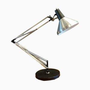 Mid-Century Architect Desk Lamp from Hala Zeist, 1960s