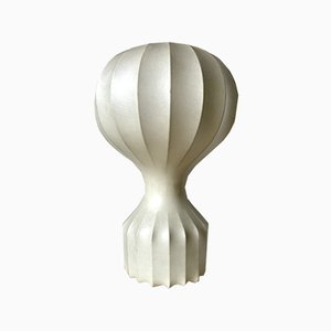 Vintage Gatto Cocoon Lamp by The Castiglioni Brothers for Flos, Italy, 1960s