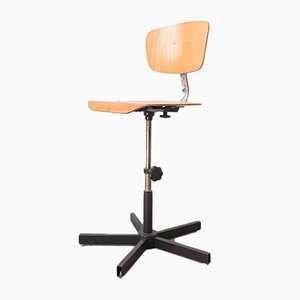 Architect's Swivel Chair from Bima, 1989