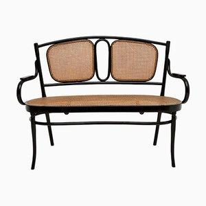 Antique Bentwood Sofa