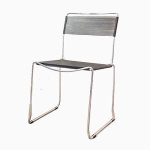 Spaghetti Chairs by Giandomenico Belotti for Alias, 1980s, Set of 2