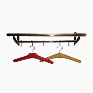 Hat and Luggage Rack, Set of 3