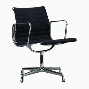Aluminum EA 108 Chair from Vitra