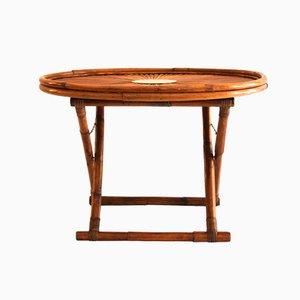Table Basse Pliante par Gabriella Crespi, 1970s