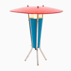 Sputnik Table Lamp, 1950s