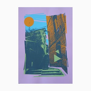 Cityscape No. 5 by Mr Kitsh