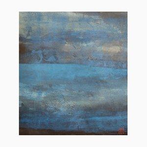 Blue Mountain No. 20 by Tan Jian Chung
