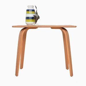 Table Basse en Bouleau par Cees Braakman pour Pastoe