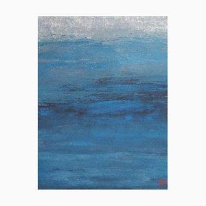 Mountain & Water No. 9 by Tan Jian-Chung
