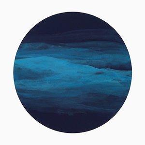 Blue Mountain No. 6 by Tan Jian-Chung