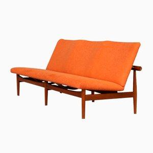 137/3 Sofa by Finn Juhl for France & Son, 1950s