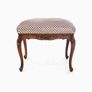 French Stool, 1920s