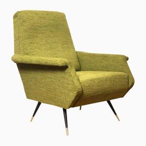 Lounge Chair by Gigi Radice for Minotti, 1990s