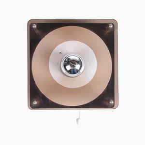 Model VB01 Wall Lamp in Perspex from Raak