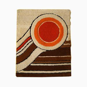 Aniara Tapestry by Berit Woelfer for Kasthall Atelje