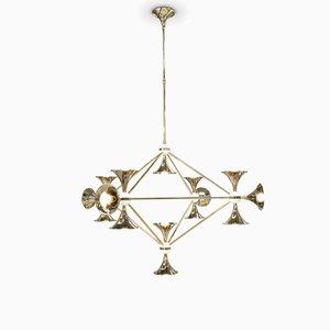 Botti Diamond Suspension Lamp from Covet Paris
