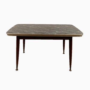 German Rockabilly Table, 1960s