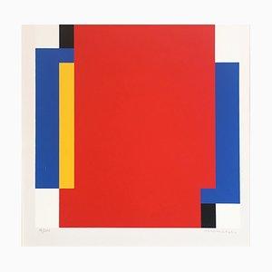 Jo Niemeyer, Screenprint