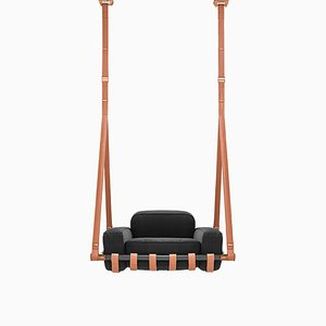 Fable Hanging Lounge Chair from Covet Paris