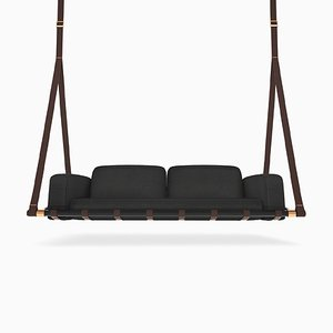 Fable Hanging Sofa from Covet Paris