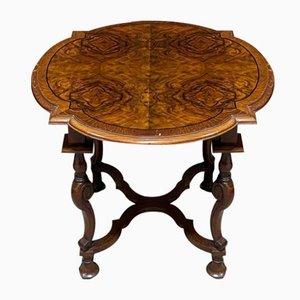 Walnut Carloean Coffee Table