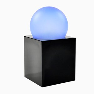 Alba Table Lamp by Ettore Sottsass for Enel