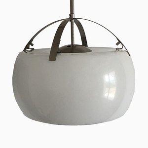 Omega Pendant Lamp by Vico Magistretti for Artemide, 1962