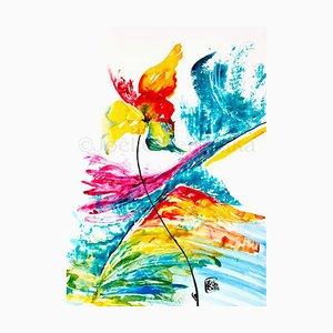 Fleur Imaginaire 4
