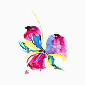 Imaginary Flower 10