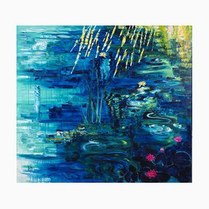 Water Lilies 84