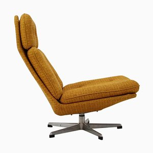 Mid-Century Swivel Chair from UP Závody, 1970s