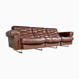 DS-P 3-Seater Sofa by Robert Haussmann for de Sede, 1970s