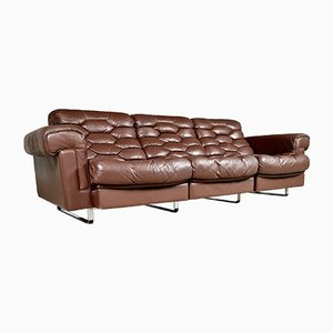 DS-P 3-Sitzer Sofa von Robert Haussmann für de Sede, 1970er