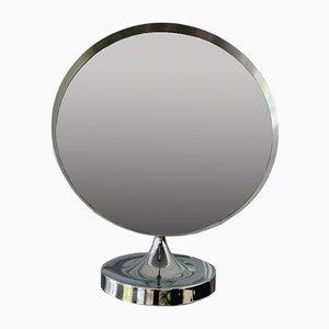 Steel Table Mirror from Durlston, 1960s