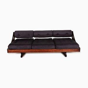 Gray GS195 Sofa from Luigi Sormani