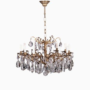 Chandelier with 12 Lights