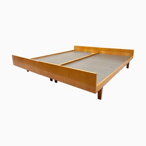 Czech Bed from New Home, 1970s