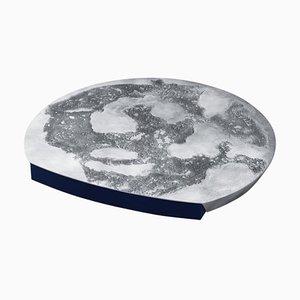 Mélos Aluminum Table by MNGRM