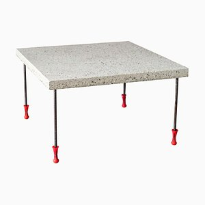 Masons Table by Mob