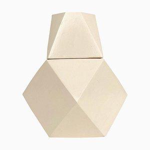 Lindsey Ceramic Nomad Jar by Gilles & Cecilie