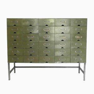 Mailbox Cabinet