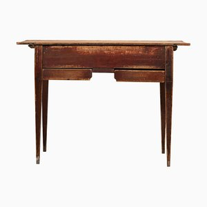 Late 18th Century Swedish Pine Gustavian Country Table