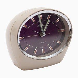 Mechanical Alarm Clock, 1970s