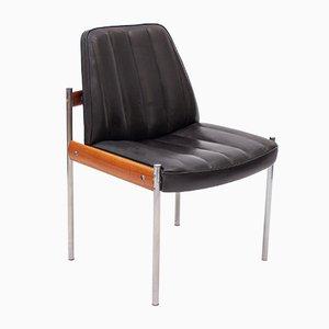 Chair by Sven Ivar Dysthe for Dokka Møbler