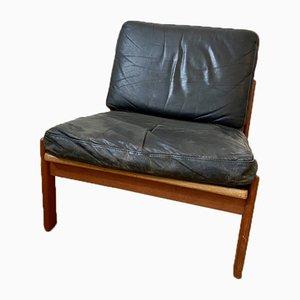 Easy Chair by Niels Eilersen for Illum Wikkelsø
