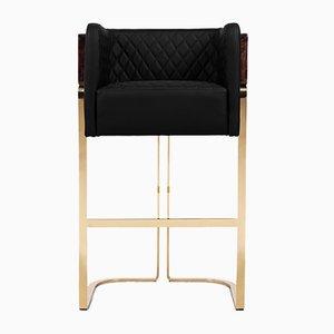 Nura Bar Chair from Covet Paris