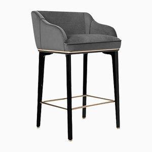 Saboteur Bar Chair from Covet Paris