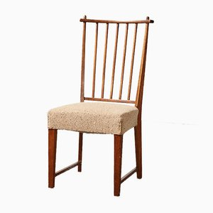 Dining Chairs by Bas Van Pelt for My Home, 1930s, Set of 6
