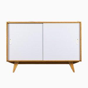 Sideboard by Jiri Jiroutek for Interier Praha, Czechoslovakia, 1960s