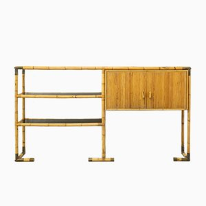 Bamboo Shelf, 1960s
